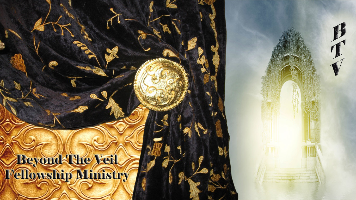 beyond the veil ministries upcoming events